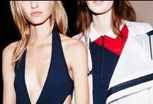 * fashion weeks SS16 / #nyfw #fashionweek #newyorkfashionweek #fashion #catwalk #runway #show #fashionshow