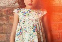Dresses for Every Occasion / Our favorite dresses from a mix of collections. All for little ladies.