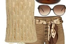 My Style - Shorts and Capris / by Octoberbeauty