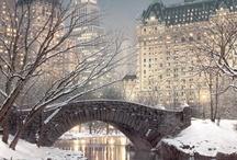 Winter / by Octoberbeauty