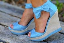 My Style - Shoes / by Octoberbeauty