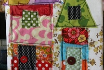 A Stitch in Time / Fun sewing projects and fabulous fabrics! / by Becky Schultea