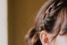 Hair / by RoisinMcLD