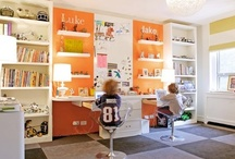 {Organise} Kids Room / Organising & Styling  Solutions for Kids Rooms