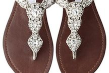 Shoes, Boots, Flip Flops, Purses...more... / by Jazzy Jewelry by Nanette Casselberry