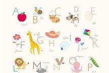 Teaching Toddler Preschoolers / by Rose Brewer