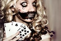 Halloween! / by Jennifer Edens