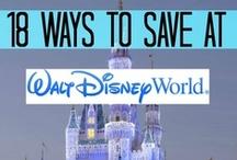 Disney Travel Dreaming