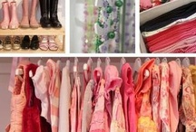 {Organise} Kids Clothes / Kids wardrobe Organising Ideas