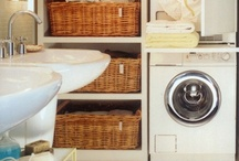 {Organise} Laundry / Organising & Design Solutions for the Laundry