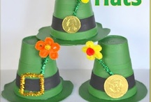 ST PATRICKS DAY / by Anita Walsh