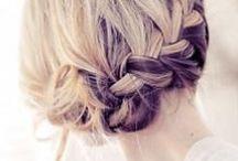 Hair styles & hairclips etc...