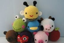Knit & Crochet Passion