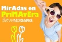 Ofertas ILOVEMISGAFAS / by ilovemisgafas.com