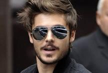 ¿Que gafas lleva...? / Las gafas de sol que llevan los famosos  / by ilovemisgafas.com