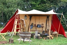 SCA - Primarily 14th to 15th Century ENGLISH / Garb, Games and Gear... / by Patricia Wood Emery