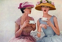 Cup Of Tea / by Florie Crump