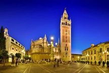 Sevilla - Seville, Spain / Entérate de las novedades más interesantes en Sevilla, descubre sus atractivos culturales y la mejor oferta de ocio ¡No te pierdas nada!