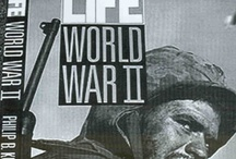 WWII - 1939 to 1945 / A global war that lasted from 1939 to 1945.
