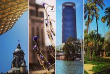 Disfruta Sevilla / Entérate de las novedades más interesantes en Sevilla, descubre sus atractivos culturales y la mejor oferta de ocio ¡No te pierdas nada!