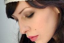 Make Up / by RoisinMcLD