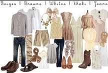 What to Wear / by Heather Latimer