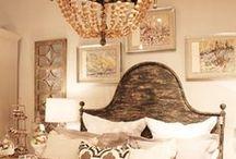 Bedroom / by Ally Davis