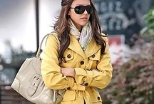 My Style - Outerwear / by Octoberbeauty