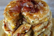 Food Drool: Eggs & Bakey
