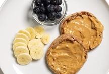 Breakfast Ideas / by Megan Washegesic