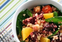 Food Drool: Soup & Salad