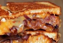 Food Drool: Breadfoods