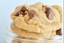 Food Drool: Cookies
