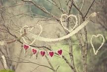 Valentine / by Octoberbeauty