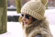 Winter Style / by Ally Davis