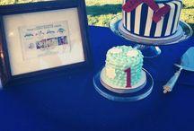 Birthday Party Ideas / by Amy Tilton