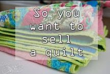 Fun Sewing & Quilting Business Stuff