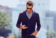 Men looks - Inspiration / Looks que sirven de inspiración a los hombres.