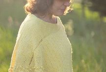 Truly Myrtle Knitwear designs / Beautiful knitting patterns for your handmade wardrobe designed by Libby Jonson {Truly Myrtle} / by Truly Myrtle