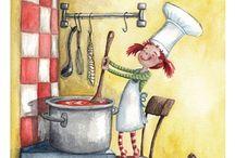 Recipes - Soup