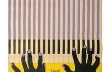 Art - Music-Paintings/Posters