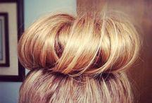 Hair & Makeup / by Amy Tilton