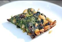 elana's vegetable recipes / healthy gluten-free, grain-free vegetable recipes. / by elana's pantry