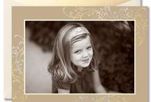 Festive Photo Cards / Picture perfect designs to compliment that perfect shot. / by William Arthur Fine Stationery