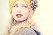Hats Gloves Scarves / by Amy Tilton