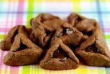 purim recipes from elana's pantry / Hamantaschen, shalloch manot and more! / by elana's pantry