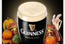 """Ads - Bev. - Guinness / """"A lovely day for a Guinness"""". / by Sharon Watson"""