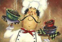 Recipes - Crockpot/Slow-cooker