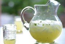 drink recipes from elana's pantry / Soothing gluten-free, dairy-free drinks. / by elana's pantry