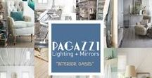 PAGAZZI Must Haves... Interior Oasis / All things nautical, coastal and seaside for the home!